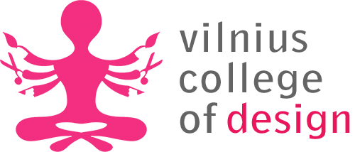Vilnius collage of design